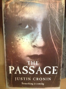 The Passage – by Justin Cronin