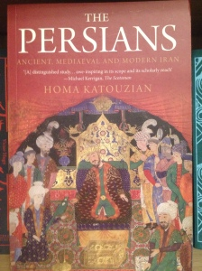 The Persians – by Homa Katouzian