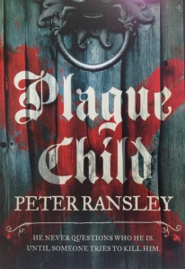 PlagueChild