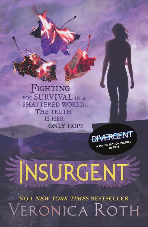 Review: The Divergent Series: Divergent, Insurgent
