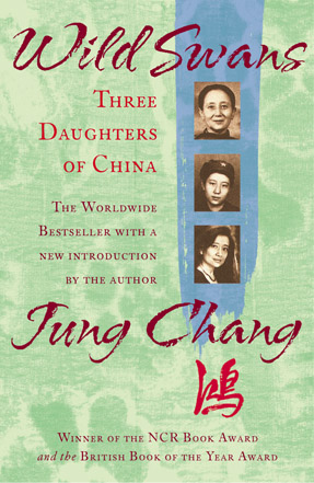 the theme of dictatorship in china in a novel wild swans by jung chang Boswell's london journal by james boswell, wild swans by jung chang, and six records of a floating life by shen fu show that condition and ◄ previous analysis of major characters next ► act one: part two wild duck henrik ibsen themes, motifs, and symbols themes the claim of.