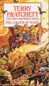 Colour of Magic Original