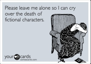 fictional character death
