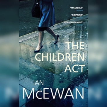 The Children Act, by Ian McEwan Feature