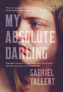 My Absolute Darling Cover