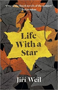 Life With A Star Cover
