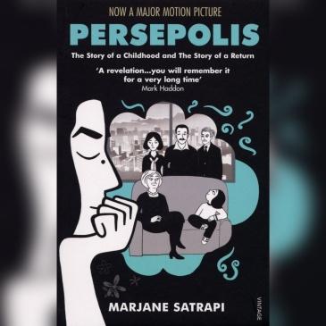 Persepolis Feature