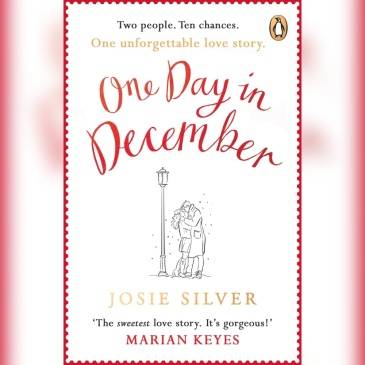 One Day In December Feature
